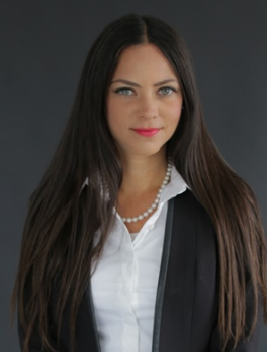 עורכת הדין חני צרנובילסקי